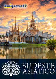 Sudeste Asiático 2016