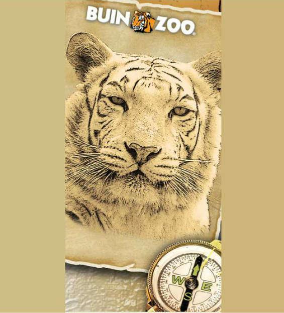 Ofertas de Buin Zoo, ¿Estás de cumpleaños? Ven GRATIS a Buin Zoo