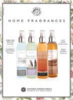Ofertas de Universo Garden Angels, home fragances