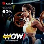 Ofertas de Energy, 3 meses 60% descuento