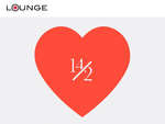 Ofertas de Lounge, Día de los enamorados