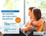 Ofertas de Integra Médica, Beneficios