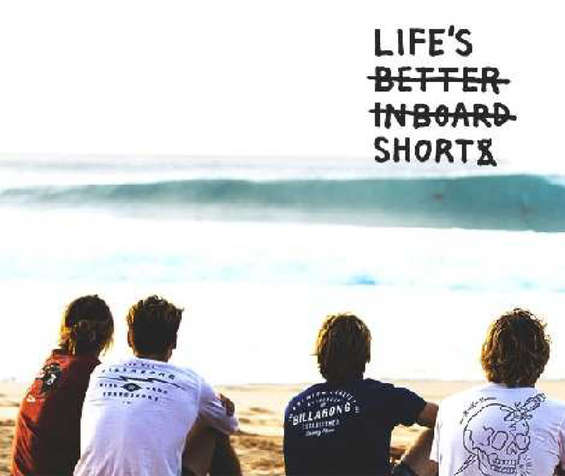 Ofertas de Billabong, lookbook hombre