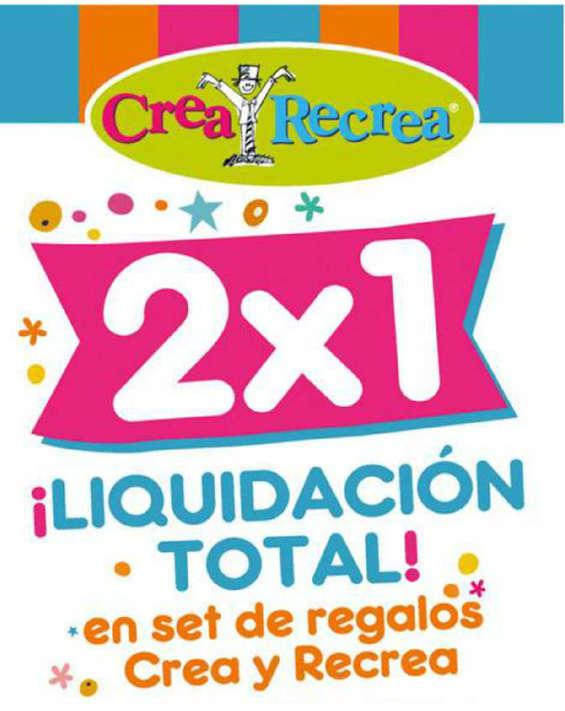 Ofertas de Lápiz López, crea y recrea