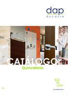 Ofertas de Dap Ducasse, catálogo quincallería