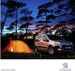 Ofertas de Peugeot, Peugeot Tapee Outdoor - Chile 2014