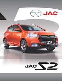 nuevo jac s2
