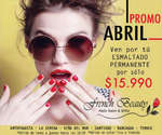 Ofertas de French Beauty, promo abril