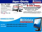 Ofertas de Olidata, SUPEROFERTA