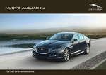 Ofertas de Jaguar, Catálogo xj