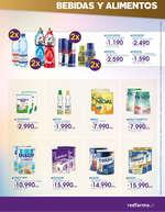 Ofertas de Farmacias Redfarma, ahorra ahorra