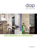 Ofertas de Dap Ducasse, catálogo cerámicas & porcelanatos