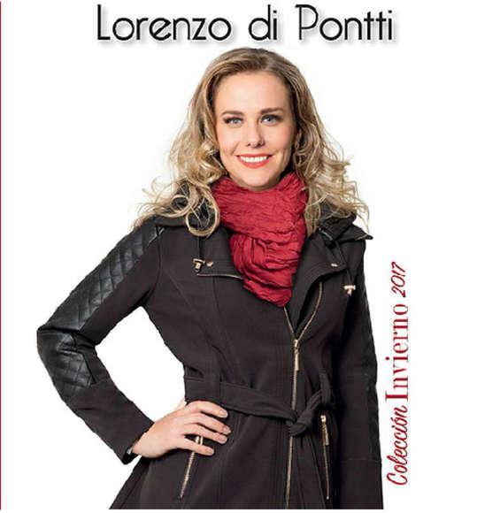 Ofertas de Lorenzo Di Pontti, invierno