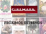 Ofertas de Cinemark, Próximos estrenos