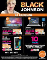 Ofertas de Johnson, black johnson