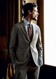 lookbook formal