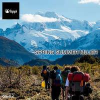 spring summer mujer