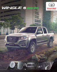 nueva wingle 6 bencina