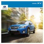 Ofertas de Subaru, Subaru XV