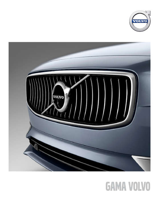 Ofertas de Volvo, Range_ESes