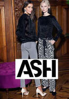 Ofertas de Ash, lookbook invierno