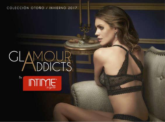 Ofertas de Intime, glamour addicts