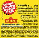 Ofertas de Doña Carne, ofertas doña carne