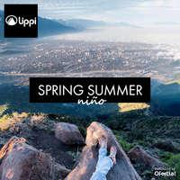 spring summer niño