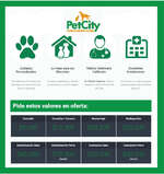 Ofertas de Pet City, ofertas veterinario