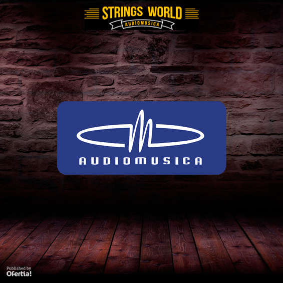 Ofertas de Audiomusica, strings world