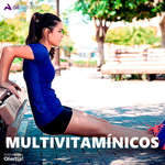 Ofertas de All Nutrition, Multivitamínicos