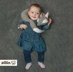 Ofertas de Pillin, niña