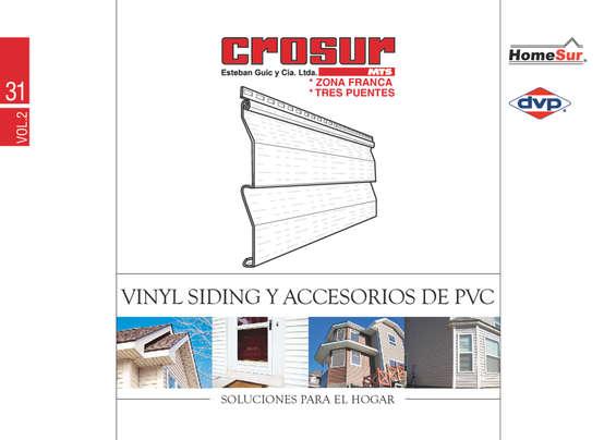 Ofertas de Crosur, accesorios de pvc