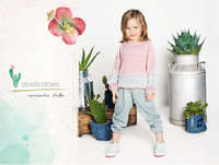 LookBook Niña