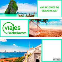 vacaciones de verano 2017
