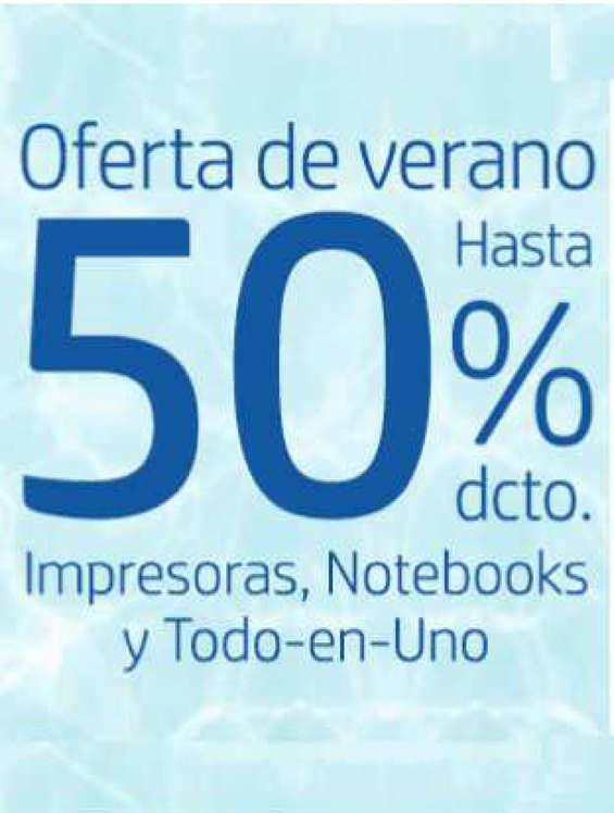 Ofertas de HP Store, ofertas de verano