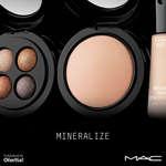 Ofertas de Mac Cosmeticos, mineralize