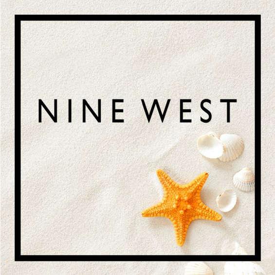 Ofertas de Nine West, Zapatos verano