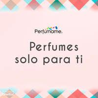 Perfumes sólo para ti
