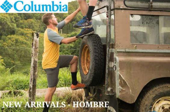 Ofertas de Columbia, New arrivals - Hombre