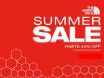 Ofertas de The North Face, Summer sale