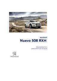 508 RXH