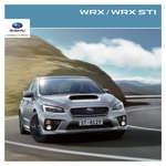 Ofertas de Subaru, WRX