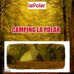 Ofertas de La Polar, camping la polar