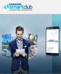 Samsung smart club