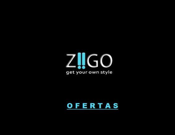 Ofertas de Ziigo, Ofertas