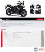 Ofertas de Yamaha Motos, Motos Sport Calle