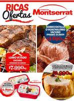 Ofertas de Supermercados Montserrat, ricas ofertas