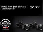 Ofertas de Sony Store,