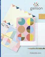 Ofertas de Papelería, Catálogo Galison